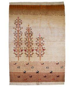 فرش گبه های دستباف