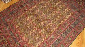 گلیم فرش های ترکیه